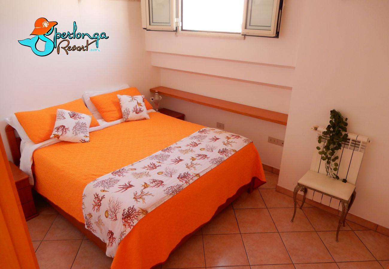 Apartment in Sperlonga - Casa Linda Sperlongaresort