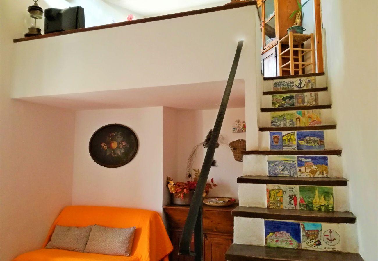 Apartment in Sperlonga - Casa Marina Sperlongaresort