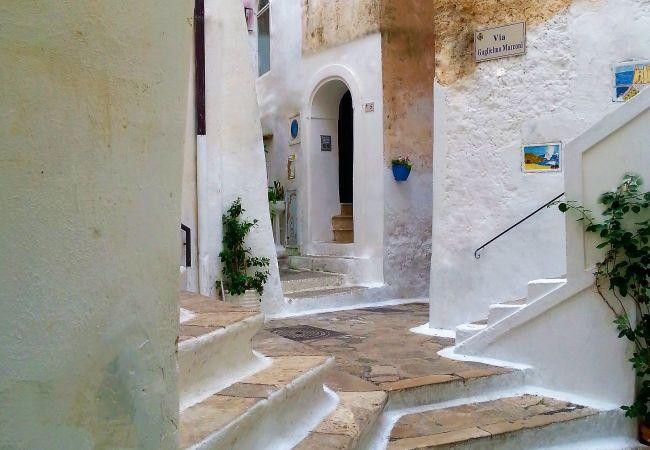 Apartment in Sperlonga - Casa Ares