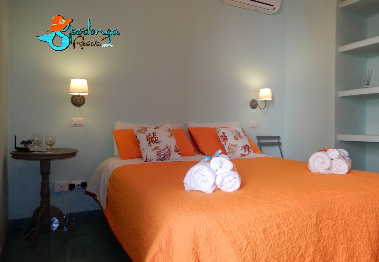 Apartment in Sperlonga - Casa Ares Sperlongaresort