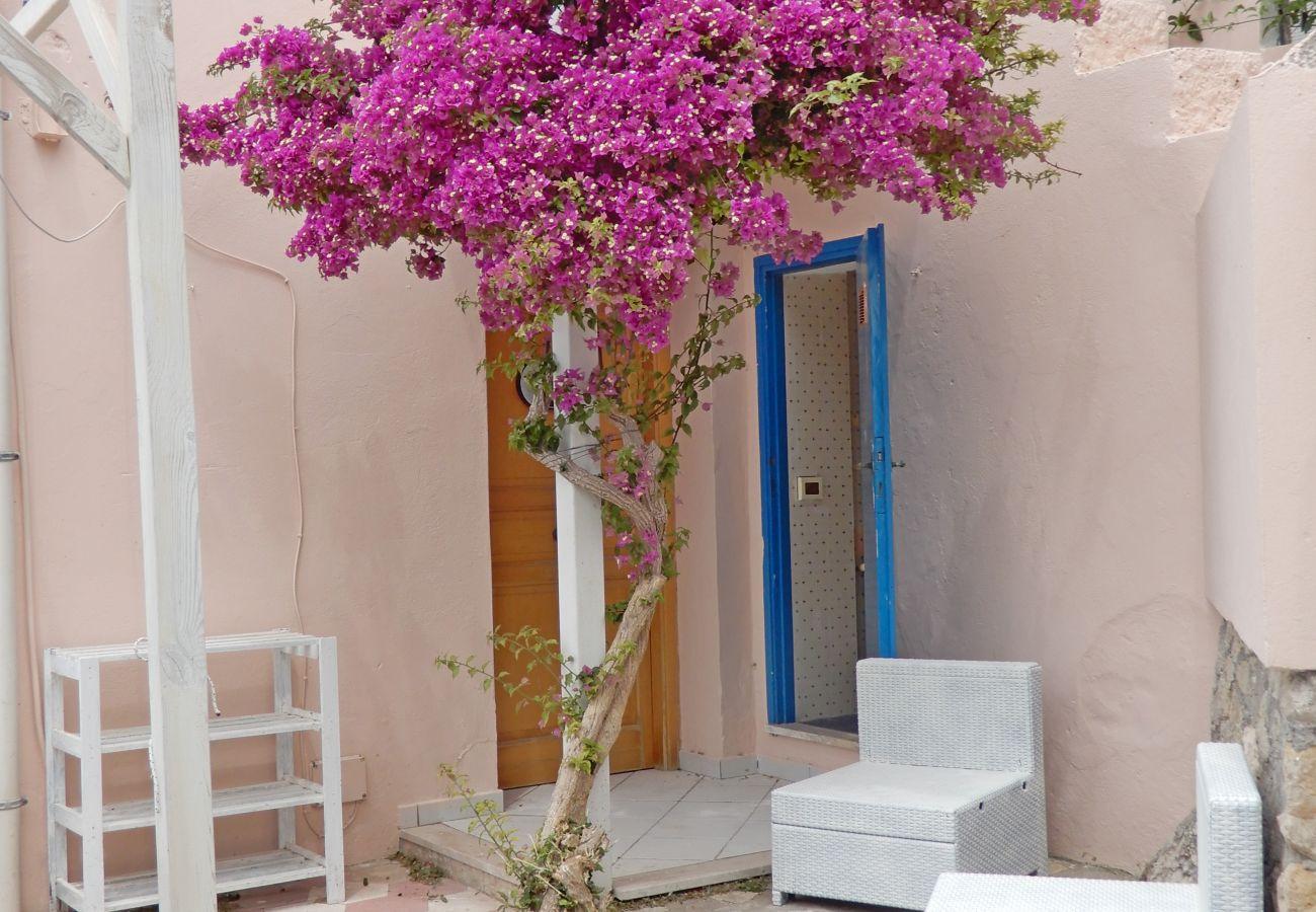 Apartment in Sperlonga - Casa Cleo Sperlongaresort