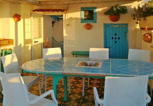 Apartment in Sperlonga - Casa Celeste