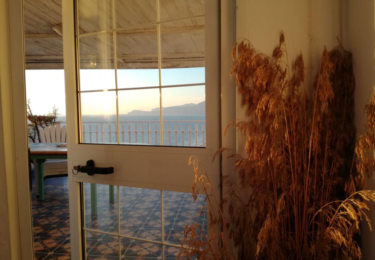 Apartment in Sperlonga - Casa Celeste Sperlongaresort