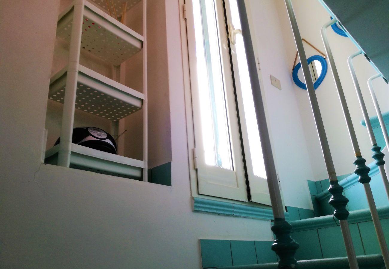 Studio in Sperlonga - Casa Argo Sperlongaresort