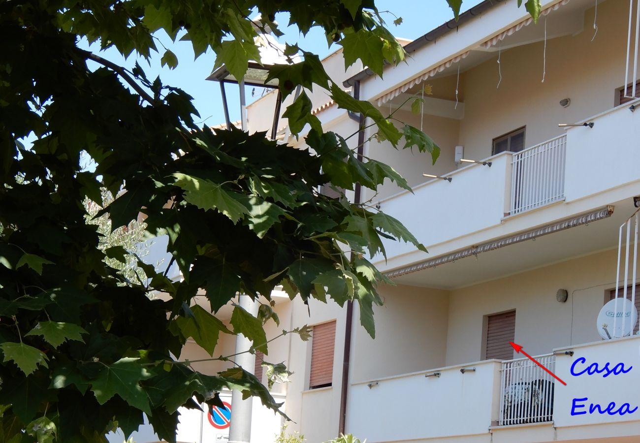Apartment in Sperlonga - Casa Enea Sperlongaresort