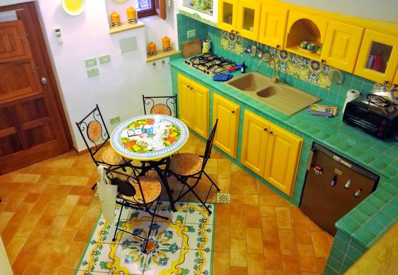 Studio in Sperlonga - Casa Diana Sperlongaresort