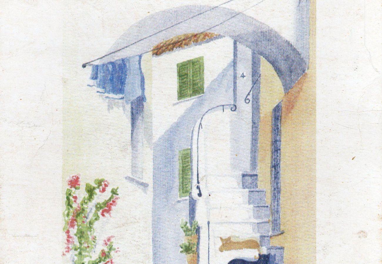Studio in Sperlonga - Casa Geo Sperlongaresort