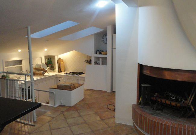 Apartment in Sperlonga - Casa Fenice