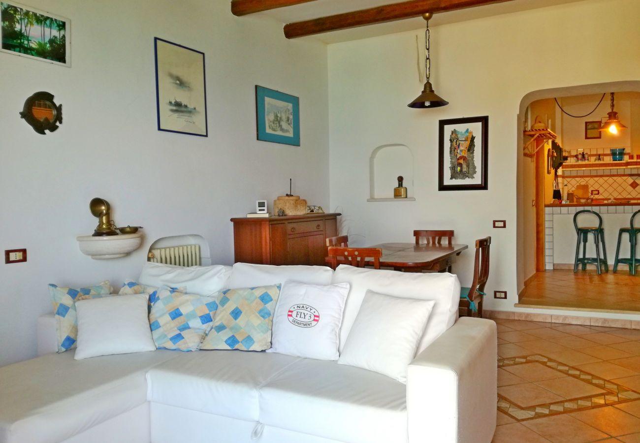 Apartment in Sperlonga - Casa Nettuno Sperlongaresort