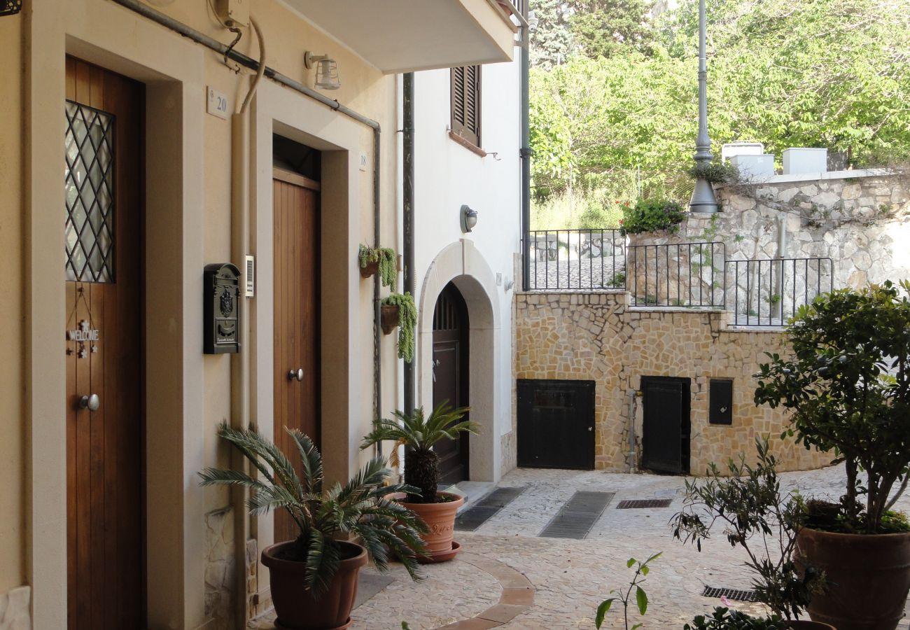 Studio in Sperlonga - Casa Onda Sperlongaresort