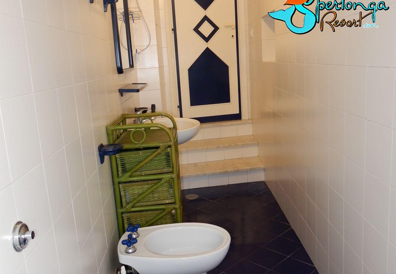 Apartment in Sperlonga - Casa Lilia Sperlongaresort